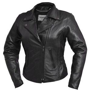 bunda dámská (křivák) UNIK - Premium - 254.BH S