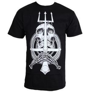 tričko CVLT NATION Chaos A.D. černá XL