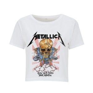 NNM Metallica Scales černá