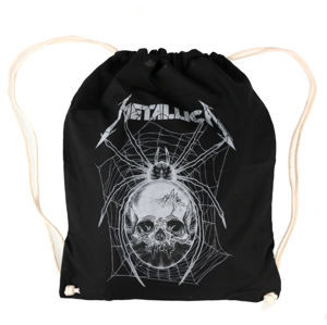 vak Metallica - Grey Spider Black - RTMTLSBBGRE