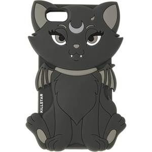 kryt na mobil (iPhone 6) KILLSTAR - Delish - BLACK - KSRA0003186