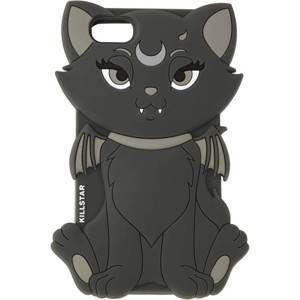 kryt na mobil (iPhone 6) KILLSTAR - Delish - BLACK - KSRA0003186