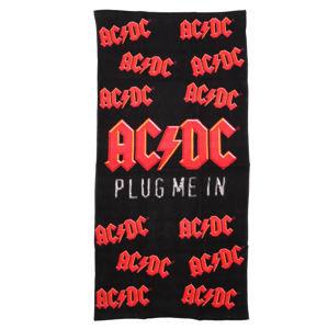 ručník (osuška) AC/DC - ACDC181001