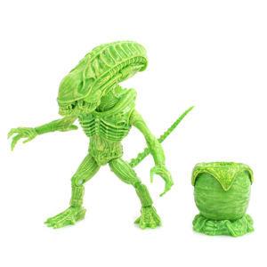 figurka Alien -  Xenomorph - Green - TLSALIENWB01 -c