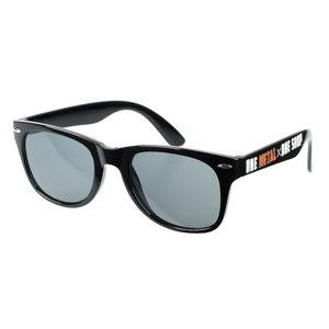 sluneční brýle METALSHOP - UV - MS093