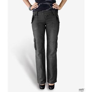 kalhoty plátěné SURPLUS LADIES TROUSER 34
