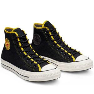boty zimní CONVERSE CHUCK 70 vícebarevná 43