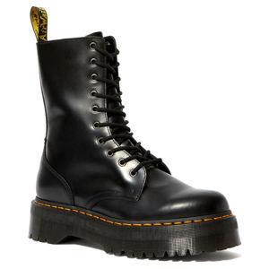 boty DR. MARTENS - 10 dírkové - Jadon Hi - DM25565001 44
