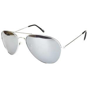sluneční brýle JEWELRY & WATCHES - O11|A_silver