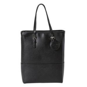 kabelka (taška) MEATFLY - SLIMA - A, 4/1/55 - Black - MEAT176
