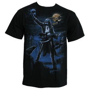 LIQUID BLUE Rockin Ritual černá