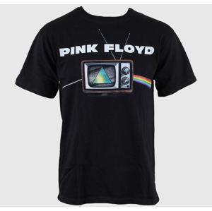 LIQUID BLUE Pink Floyd Dark Side Station černá