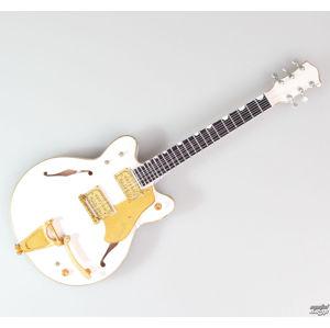kytara MINI GUITAR USA White Falcon