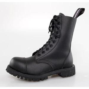 boty kožené dámské - Vegetarian - ALTERCORE - 551