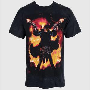 tričko pánské SKUL BONE - 10-6027
