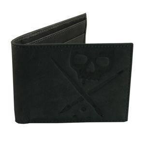 peněženka SULLEN - Reign - BLK
