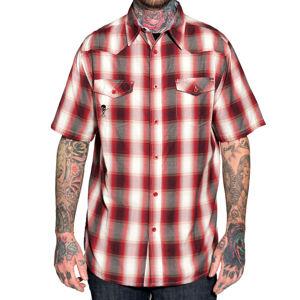 košile pánská SULLEN - Spade - FL