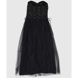 šaty ADERLASS Black L