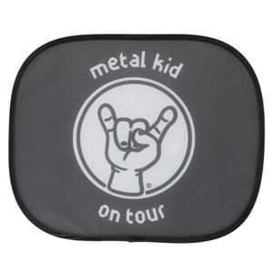 clona sluneční do auta Metal-Kids - Metal Kid On Tour - MK13