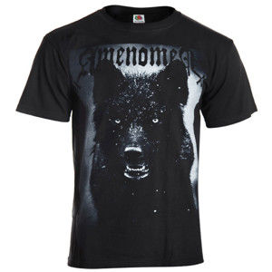 AMENOMEN Black Wolf černá