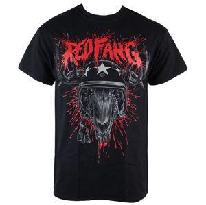 KINGS ROAD Red Fang černá XXL