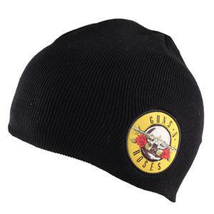 ROCK OFF Guns N' Roses Bullet Logo Cotton