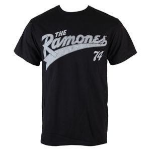 BRAVADO Ramones černá