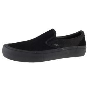 tenisky nízké VANS SLIP-ON PRO černá 41