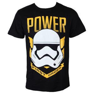 tričko LEGEND Star Wars Trooper Power černá