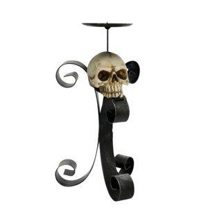 svícen Skull - 766-6968