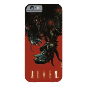 kryt na mobil Alien (Vetřelec) - iPhone 6 - Xenomorph Upside-Down - GS80173