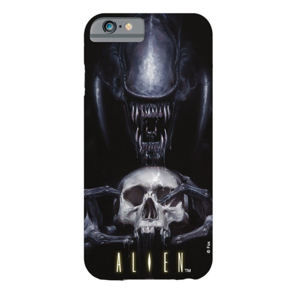 kryt na mobil Alien (Vetřelec) - iPhone 6 Plus Skull - GS80169
