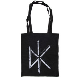 taška Dead Kennedys - Distressed Logo - PLASTIC HEAD - PHTOTE007