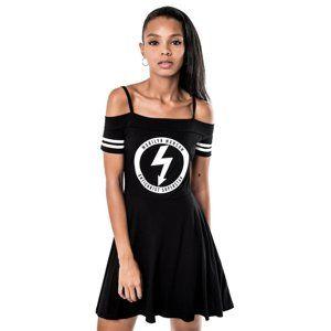 šaty KILLSTAR Marilyn Manson Gloom