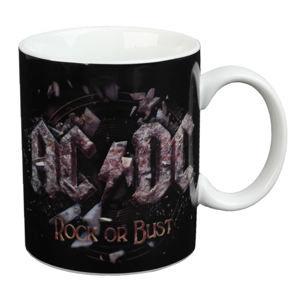 hrnek AC/DC - Rock Or Bust - MUGAC04
