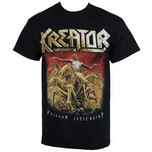 Tričko metal RAZAMATAZ Kreator PHANTOM ANTICHRIST černá XL