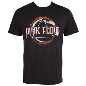 AMPLIFIED Pink Floyd PINK FLOYD černá