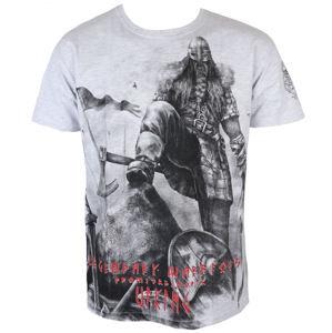 ALISTAR Viking Legendary černá