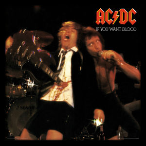 obraz AC/DC - (If You Want Blood) - PYRAMID POSTERS - ACPPR48066