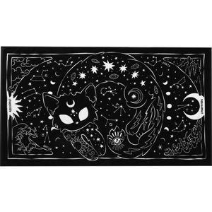 ručník (osuška) KILLSTAR - Beach Kitty - KSRA000968