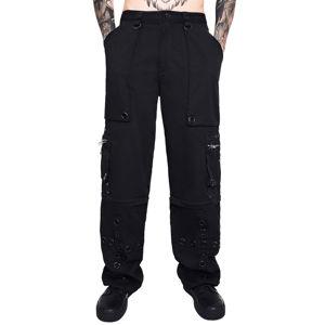 kalhoty pánské KILLSTAR - Devotion - KSRA001927 XS