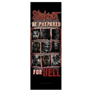 HEART ROCK Slipknot Be Prepared for Hell