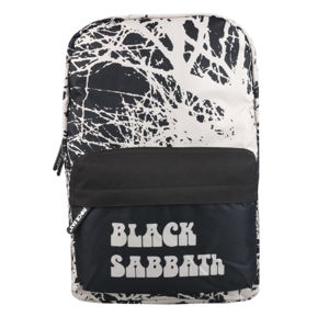 batoh BLACK SABBATH - SBS - WHITE - RSBSSBS
