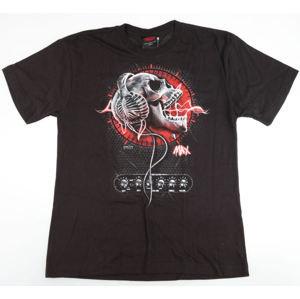 tričko dětské SPIRAL - NEVER TOO LOUD - POŠKOZENÉ - MA181