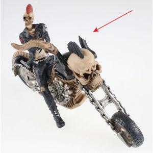 figurka Hell for Leather - POŠKOZENÁ - MA276