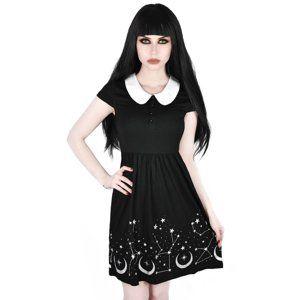šaty KILLSTAR Moonscape L