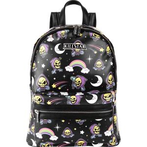 batoh KILLSTAR - Not Cute - BLACK - KSRA002093