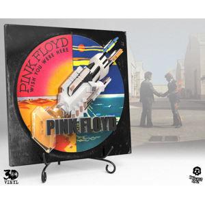 dekorace Pink Floyd - Wish You Were Here - KNUCKLEBONZ - KB3DVPINKFL100