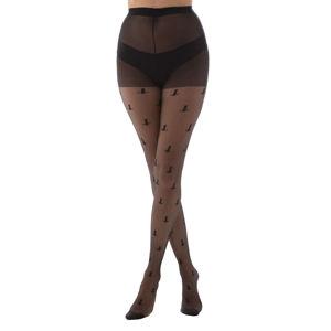 kalhoty plátěné PAMELA MANN St Peters Cross L