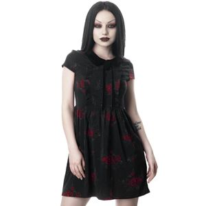 šaty KILLSTAR Rosalia Doll XL